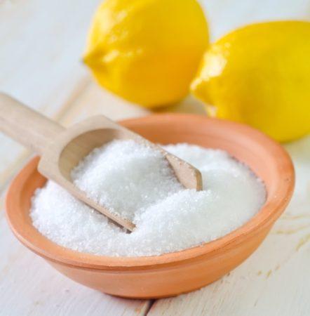 Limon tuzu 442x450