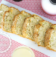 Kabaklı Peynir Kek Tarifi